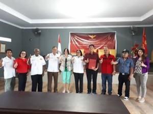 JS-JL , js-oke, Pilkada Mitra 2018, Partai Garuda, Drs F H Rende