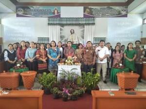 Cuti Kampanye, James Sumendap, Elim Pangu, pilkada mitra 2018