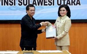 WTP Pemkab Minsel , WTP Pemkab Minsel 2018
