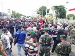 Terminal BBM Pertamina Diblokir Ahli Waris