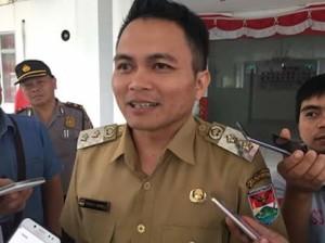 Plt Bupati Ronald Kandoli Ucapkan Selamat Idul Fitri 1439 H Bagi Umat Muslim di Mitra
