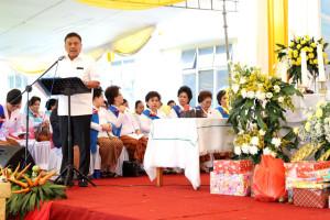 Olly Ajak WKRI Terus Bersinergi dengan Pemerintah Bangun Sulut