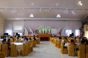 Diskusi Toohon Planners Club