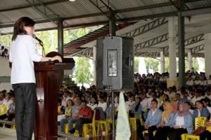 Universitas Sam Ratulangi , KKT Unsrat , Prof DR Jopi Paruntu M Sc,