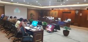 Sekprov Sulut Presentasikan Keberhasilan ODSK Dihadapan Tim Kemenpan-RB
