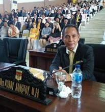 Besok, DPRD Minsel Agendakan Hearing PT Cargill