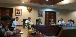 Lomba Masak Ikan Nusantara 2018,  Ir Maurits Mantiri MM,