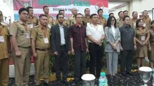 Bupati Mewoh Buka Bimtek Tata Kelola Pemerintah Desa7
