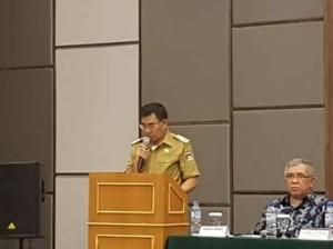 Pilkada Minahasa 2018,  Drs Royke H Mewoh DEA,