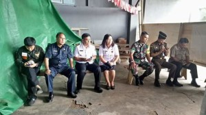 Bupati Minahasa, Drs Royke H Mewoh DEA,Pilkada Minahasa 2018