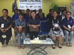 Daftar di KPU, Nasdem Mitra Optimis Menang Besar di Pileg 2019