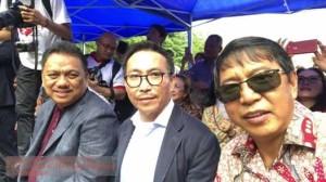 Festival Indonesia-Jepang, Festival Indonesia-Jepang 2018, James Sumendap SH,