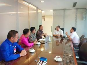 Berhasil Bangun MPP, Wali Kota Tomohon Dipilih Jadi Pembicara di Leader's Talk