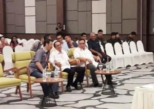 KPU Minahasa Tetapkan ROR-RD Pemenang Pilkada Minahasa 2018