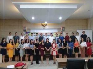 ToLu Minsel 2018, Pemilihan Toar - Lumimuut , dr Micha Elsiana Paruntu MARS,