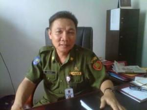 Inspektorat Mitra , TGR ASN ,  Robert Rogahang,