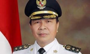 Walikota Bitung, Maximiliaan J Lomban ,Mal Pelayanan Publik