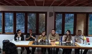 Konferensi Pers dalam rangka TIFF 2018