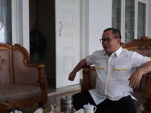 Ketua Partai Berkarya Sulawesi Utara DR Elly Lasut Tegas Dukung Jokowi-Ma'ruf