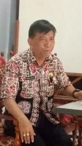 Bappeda Minahasa, Kemiskinan di Minahasa, Drs Donal Wagey