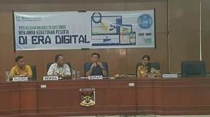 Bupati Mewoh Puji Komitmen BPJS Kesehatan di Minahasa