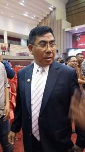 Drs Royke H Mewoh DEA, rolling penjabat minahasa, Pejabat eselon 4