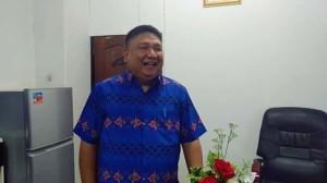 Kadis Kominfo Erwin S. Kontu