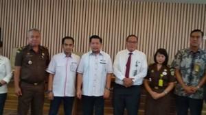 Liliek Prisbawono Adi SH MH,Lukman Bachmid SH MH, Cerdas Command Center ,Pemkot Manado