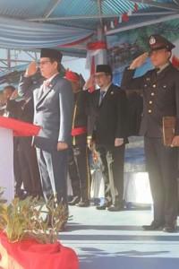 Rutan Malendeng, Remisi 17 agustus, Wali Kota Manado, GS Vicky Lumentut