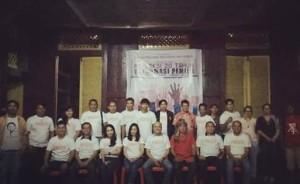 HIMAS, Internasional Masyarakat Adat Sedunia, Aliansi Masyarakat Adat Nusantara , Reformasi Pemilu