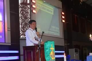 Sederhana, Ibadah Syukur HUT ke-59 Walikota Vicky Lumentut