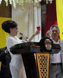 Sukses, Perayaan HUT Proklamasi RI ke 73 di Minsel1