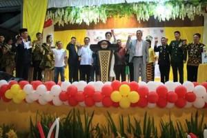 Sukses, Perayaan HUT Proklamasi RI ke 73 di Minsel5