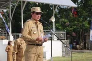 Wali Kota Manado ,GS Vicky Lumentut , THL manado, asn manado
