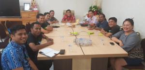 PDBI Sulut Gelar Kejurda Drum Band 2018