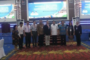 Energi Terbarukan, Feng Chia University, Manado Reaching The Dream of Renewable Energy,Prof DR Shu Yii Wu , Dr Dwi Susilaningsih