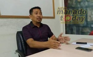 Hengky Kawalo Optimis Manado Berprestasi di Porprov Sulut 2019 dan PON Papua 2020