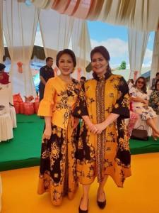 ToF Sukses, Wenur Apresiasi Kapoyos
