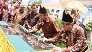 Pelajari MPP, Komisi I DPRD Tomohon Kunker ke Bekasi