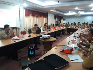 Persiapan Peringatan HUT RI ke-73 Tingkat Provinsi Sulut Terus Dimatangkan