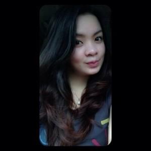 Sendy Rumajar, putri mantan Wali Kota Tomohon Jefferson SM Rumajar