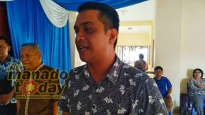 Lomba Tangka Tikus, vici tenda, kristo lumentut, Manado Fiesta 2018