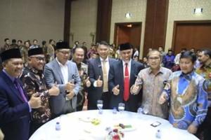 Bitung Raih Indonesia Attractiveness Award 2018