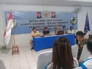 Bawaslu ,KPU Sulut ,KNPI Mitra ,AKBP Iwan Permadi,
