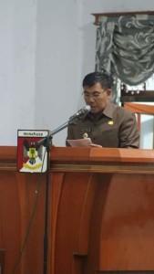Drs Royke Oktavianus Roring MSi ,Robby Dondokambey SSi, ROR-RD, Bantuan Dana Duka