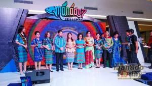 Fashion Show Kaeng Manado 2018, Kaeng Manado , manado fiesta 2018