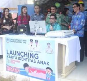 Sudah Dilaunching, Berikut Syarat Pengurusan KIA di Kota Manado