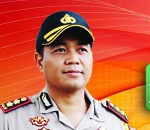 Kapolres Minahasa Selatan, AKBP FX.Winardi Prabowo SIK,Kebakaran Lahan