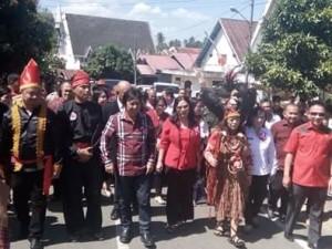 Djein Leonora Rende , Tompaso Baru, DPRD Provinsi, Pemilihan Legislatif 2019
