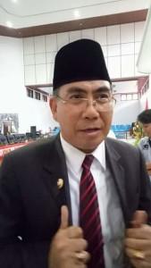 Sam Ratulangi, Drs Royke H Mewoh DEA,